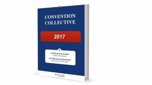 Convention collective nationale des gardiens