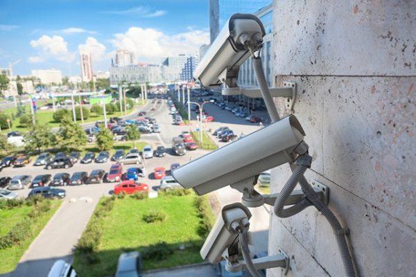 video surveillance copropriété