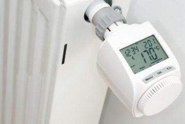 L'individualisation des frais de chauffage